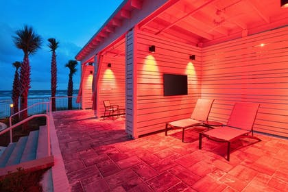 Property Amenity | SpringHill Suites by Marriott Panama City Beach Beachfront
