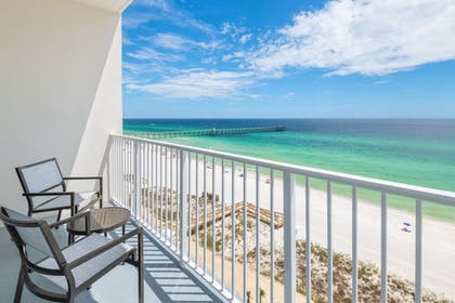 Beach/Ocean View | SpringHill Suites by Marriott Panama City Beach Beachfront