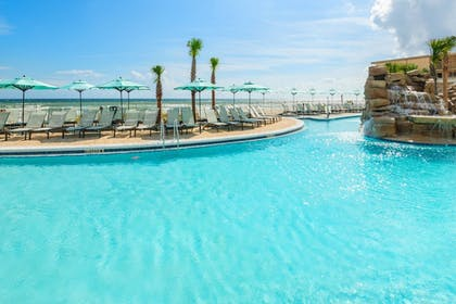 Pool | SpringHill Suites by Marriott Panama City Beach Beachfront