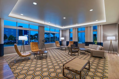 Interior | TownePlace Suites by Marriott San Diego Airport/Liberty Station