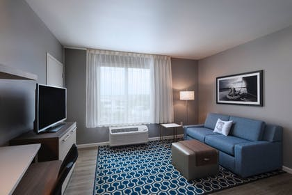 Room | TownePlace Suites by Marriott San Diego Airport/Liberty Station