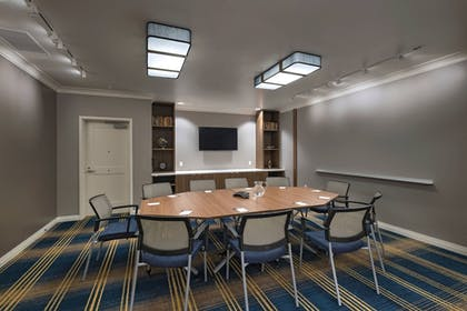 Meeting Facility | TownePlace Suites by Marriott San Diego Airport/Liberty Station