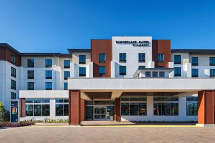 Exterior | TownePlace Suites by Marriott San Diego Airport/Liberty Station