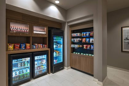 Gift Shop | TownePlace Suites by Marriott San Diego Airport/Liberty Station