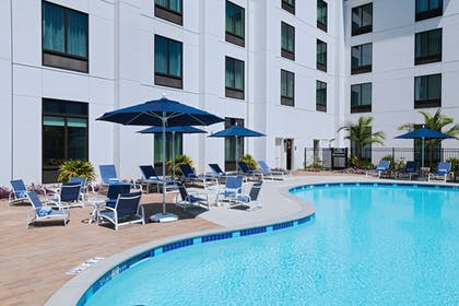 Property Amenity | TownePlace Suites by Marriott San Diego Airport/Liberty Station