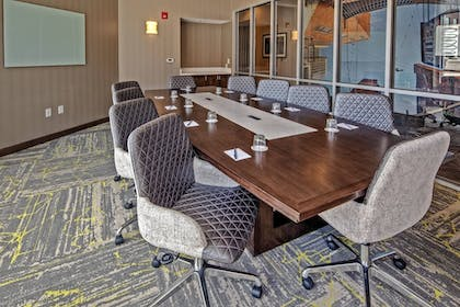 Meeting Facility | Springhill Suites Nashville Brentwood