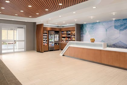 Interior | SpringHill Suites by Marriott Milwaukee West/Wauwatosa