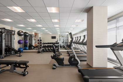 Property Amenity | SpringHill Suites by Marriott Milwaukee West/Wauwatosa
