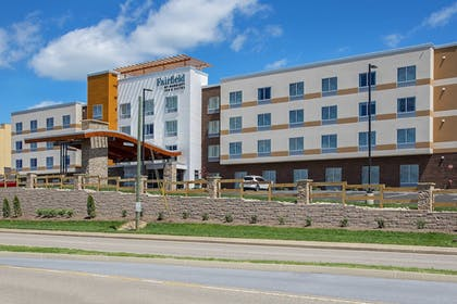 Featured Image | Fairfield Inn & Suites by Marriott Pigeon Forge