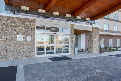 Exterior | Fairfield Inn & Suites by Marriott Pigeon Forge