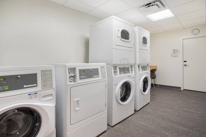 Laundry Room | Fairfield Inn & Suites by Marriott Pigeon Forge