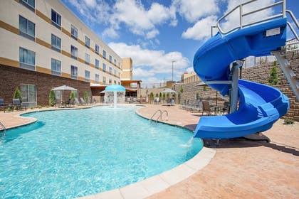 Property Amenity | Fairfield Inn & Suites by Marriott Pigeon Forge