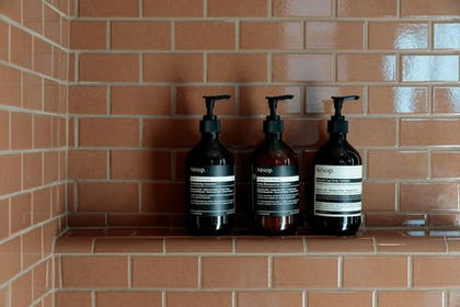 Bathroom Amenities | Santa Monica Proper Hotel