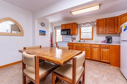 Private Kitchen | Saltaire Cottages