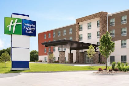 Exterior | Holiday Inn Express And Suites La Grange