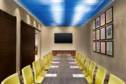 Meeting Facility | Holiday Inn Express And Suites La Grange