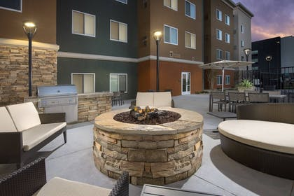 Courtyard | Residence Inn by Marriott Lubbock Southwest