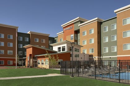 Exterior | Residence Inn by Marriott Lubbock Southwest