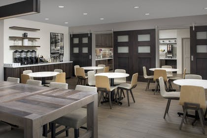 Restaurant | Residence Inn by Marriott Lubbock Southwest