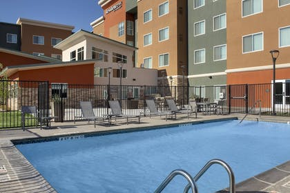Property Amenity | Residence Inn by Marriott Lubbock Southwest