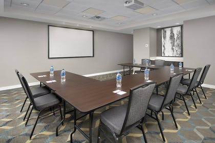 Meeting Facility | Residence Inn by Marriott Lubbock Southwest