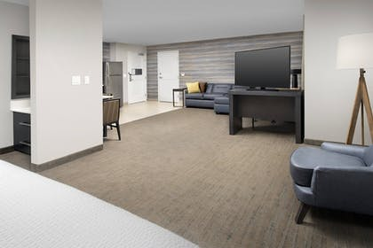 Guestroom | Residence Inn by Marriott Lubbock Southwest