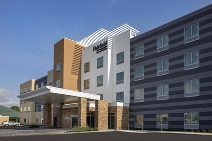 Featured Image | Fairfield Inn & Suites by Marriott New Orleans Metairie