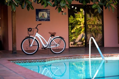 Bicycling | Hotel California