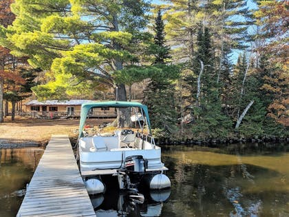 Boating | Coadys' Point of View Lake Resort