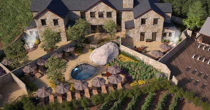 Fitness Facility | Four Seasons Resort and Residences Napa Valley