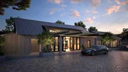 Exterior | Four Seasons Resort and Residences Napa Valley