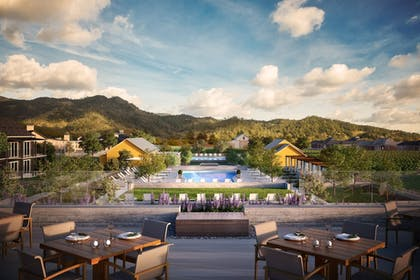 Featured Image | Four Seasons Resort and Residences Napa Valley
