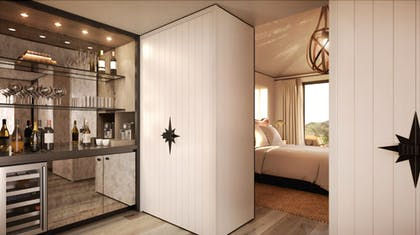 Guestroom | Four Seasons Resort and Residences Napa Valley