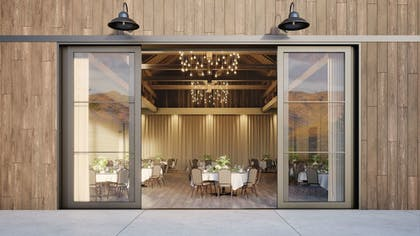 Meeting Facility | Four Seasons Resort and Residences Napa Valley