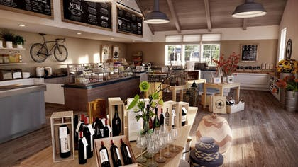 Gift Shop | Four Seasons Resort and Residences Napa Valley