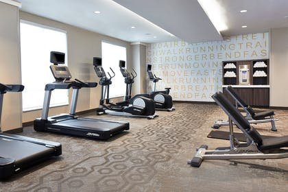 Property Amenity | Residence Inn by Marriott Cleveland University Circle/Medical Center
