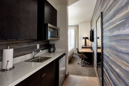 Room | Residence Inn by Marriott Cleveland University Circle/Medical Center