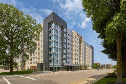 Featured Image | Residence Inn by Marriott Cleveland University Circle/Medical Center