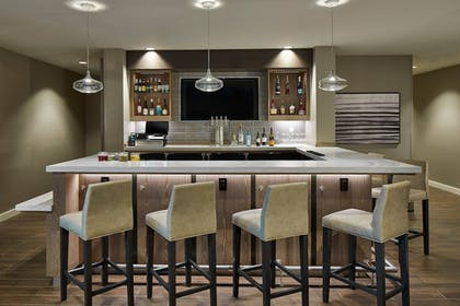 Bar | Residence Inn by Marriott Cleveland University Circle/Medical Center