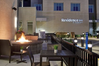 Miscellaneous | Residence Inn by Marriott Cleveland University Circle/Medical Center