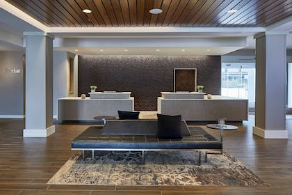 Interior | Residence Inn by Marriott Cleveland University Circle/Medical Center