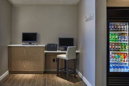 Business Center | Residence Inn by Marriott Cleveland University Circle/Medical Center