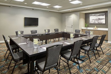Meeting Facility | Residence Inn by Marriott Cleveland University Circle/Medical Center