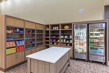 Snack Bar | Holiday Inn Amarillo East