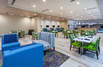 Restaurant | Holiday Inn Amarillo East