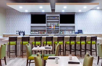 Bar | Holiday Inn Amarillo East