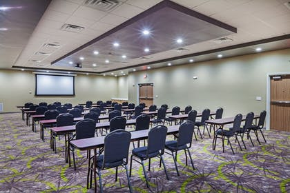 Meeting Facility | Holiday Inn Amarillo East