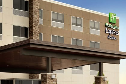 Exterior | Holiday Inn Express And Suites Middletown