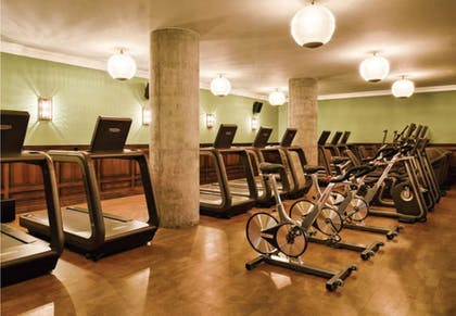 Fitness Facility | Candler Hotel Atlanta, Curio Collection by Hilton