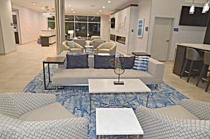 Lobby | Best Western Plus Executive Residency Oklahoma City I-35